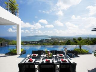 Surin Villa 407 - 5 Beds - Phuket - Surin Beach vacation rentals