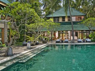 Ubud Villa 3326 - 7 Beds - Bali - Ubud vacation rentals