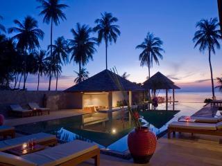 Nathon Beach Villa 4347 - 5 Beds - Koh Samui - Taling Ngam vacation rentals