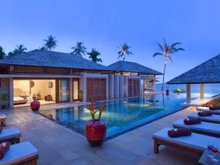 Lipa Noi Villa 4352 - 5 Beds - Koh Samui - Taling Ngam vacation rentals