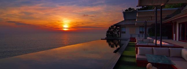 Kamala Villa 470 - 5 Beds - Phuket - Image 1 - Kamala - rentals