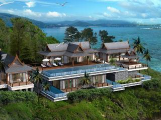 Kamala Villa 470 - 5 Beds - Phuket - Kamala vacation rentals