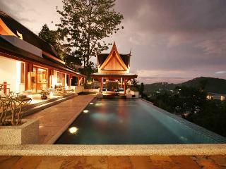 Surin Villa 494 - 4 Beds - Phuket - Surin vacation rentals