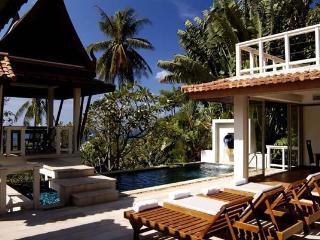 Kata Villa 4104 - 3 Beds - Phuket - Kata vacation rentals