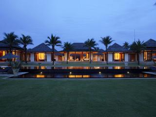 Natai Beach Villa 4161 - 6 Beds - Phuket - Khok Kloi vacation rentals