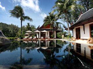 Kalama Villa 492 - 4 Beds - Phuket - Kamala vacation rentals