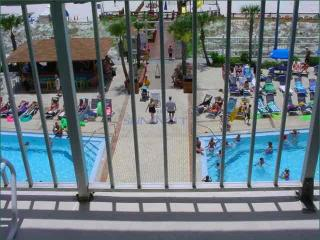 Fantastic View, Pool, and Hot Tub with 1 Bedroom at The Summit - Panama City Beach vacation rentals