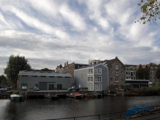 The Lighthouse Apartment in Centre of Amsterdam - Amsterdam vacation rentals