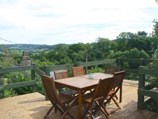 Vallon Cottage, Youlgreave, Peak District, 2 bedroomed, 2 bathrooms, beautiful situation - Bakewell vacation rentals
