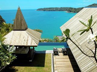 Villa #4177 - Phuket Town vacation rentals