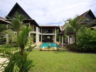 Bang Tao Villa 4199 - 4 Beds - Phuket - Bang Tao vacation rentals