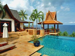 Villa #404 - Chalong Bay vacation rentals