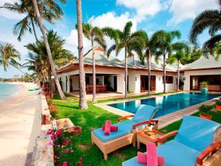 Bo Phut Villa 4123 - 5 Beds - Koh Samui - Koh Samui vacation rentals