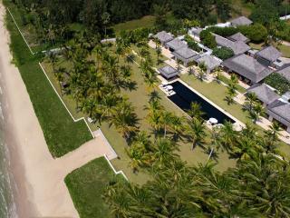 Natai Beach Villa 4162 - 7 Beds - Phuket - Phuket vacation rentals