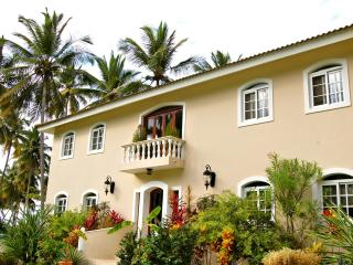 Luxury Beach Front Estate with cook/maid included! - Cabarete vacation rentals