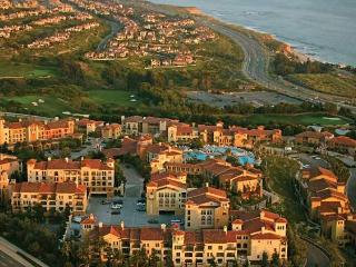 Marriott Newport Coast Villa SPECIAL!  Dec. 9-13!! - Newport Beach vacation rentals