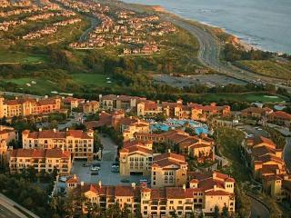 Marriott Newport Coast Villa SPECIAL!  Dec. 9-13!! - Newport Beach vacation rentals