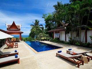 Villa #4273 - Surin Beach vacation rentals