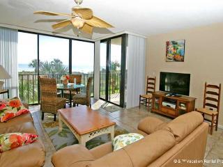 Anastasia 308, Ocean Front 2 Bedrooms, 3rd Floor, Elevator, Pool - Saint Augustine vacation rentals