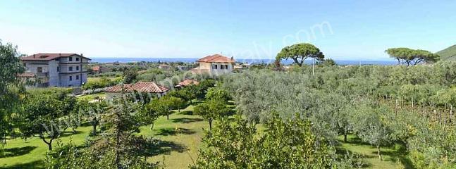 Villa Moretta B - Image 1 - Santa Maria di Castellabate - rentals