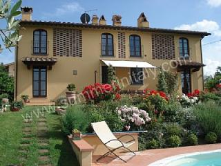 Nice House with Deck and Internet Access - Castelfiorentino vacation rentals