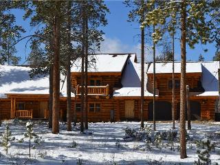 Lindig Lodge - Winter Park Area vacation rentals