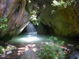 El Pastor, Water Mill in stunning mountain valley - Grazalema vacation rentals