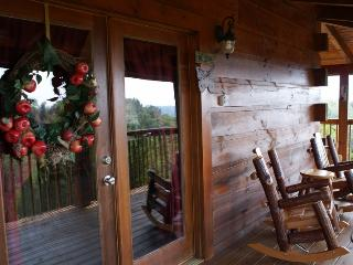 Mountain Splendor at Douglas Lake, Sevierville,TN - Sevierville vacation rentals