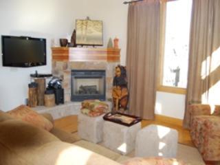 Perfect 2 bedroom Condo in Estes Park - Estes Park vacation rentals