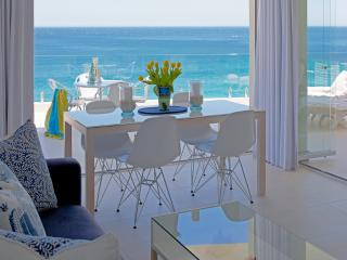 Cape Town: Clifton. 1st Beach SEAVIEW APARTMENT. Private access to beach. Best position in Clifton. On the beach!!! - Clifton vacation rentals