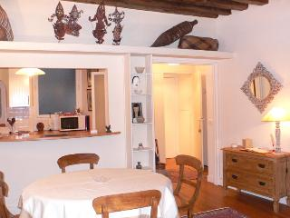 122 One bedroom Heart of  Paris Saint Germain des Pres district - Paris vacation rentals