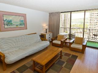 Waikiki Banyan Tower 1 Suite 1413 - Waikiki vacation rentals
