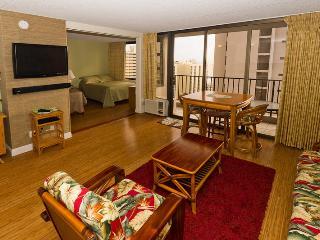 Waikiki Banyan Tower 2 Suite 2404 - Honolulu vacation rentals