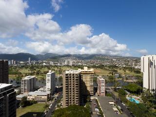 Waikiki Banyan Tower 2 Suite 2405 - Waikiki vacation rentals