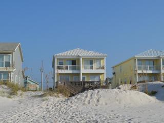 Gulf Front 5bdr home minutes from Gulf Shores - Gulf Shores vacation rentals