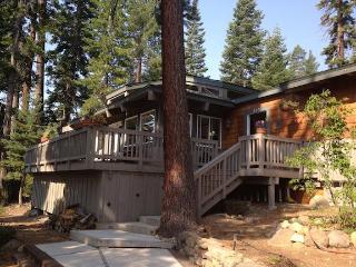 Gorgeous Tahoe Romantic Getaway!! - Tahoe Vista vacation rentals