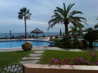 El Zalate Condo, Beachfront, Ground floor - San Jose Del Cabo vacation rentals