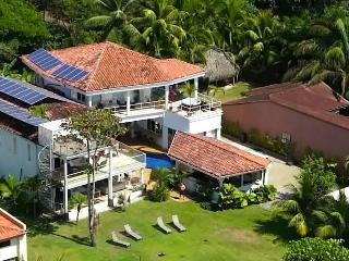 11 Bedroom Luxury Beach Front Estate  -sleeps 20 - Jaco vacation rentals