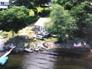 Cozy Lake front Cottage - Connecticut vacation rentals
