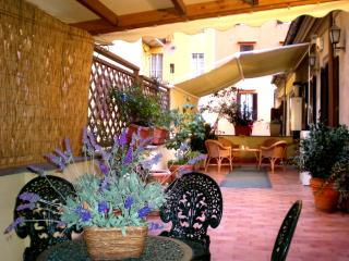 CASA ERIKA IN OLD TOWN CENTER WITH TERRACE! - Rome vacation rentals