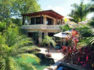 6 bedroom Luxury Oceanfront Villa in Paradise - Tamarindo vacation rentals