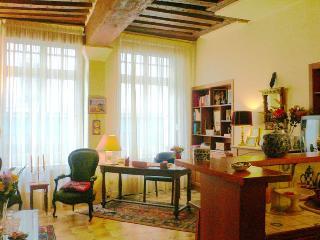400 One bedroom Great Location  Paris Latin quarter district - Paris vacation rentals