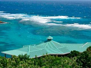 Reef House Bequia--Powerful Ocean Views! 2 or 5 BR - Soufriere Mountains vacation rentals