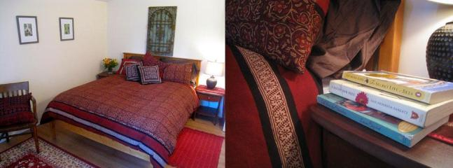 Cozy Cottage with Deck and Garden in Comox - Comox vacation rentals