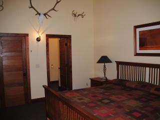 Comstock Premier Lodge - Sandhills Nebraska - Sargent vacation rentals