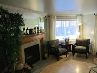 Luxurious Condo with Super Comfy Beds and Garage - Anchorage vacation rentals