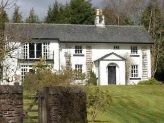 Strathendrick House - Drymen vacation rentals
