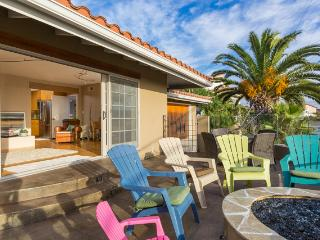 DON'T MISS OUT! Mid-Week DEALS- BEAUTIFUL LA JOLLA- OCEAN & CITY VIEWS!! - La Jolla vacation rentals