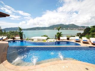 Patong Villa 4102 - 5 Beds - Phuket - Patong vacation rentals