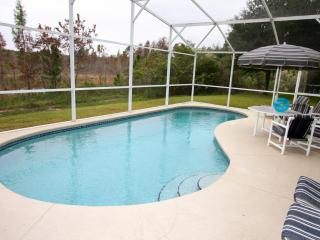 4 Bedrooms-lovely pool near Disney - Clermont vacation rentals